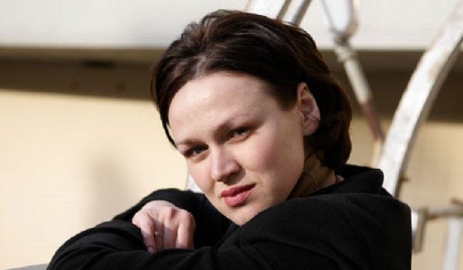 Фото актера Юлия Полынская, биография и фильмография