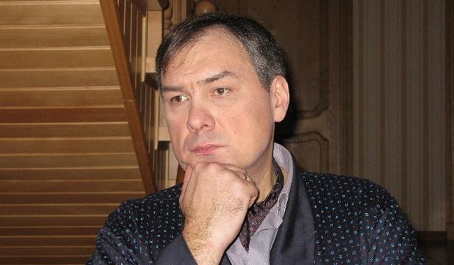Сергей Крошкин фильмография