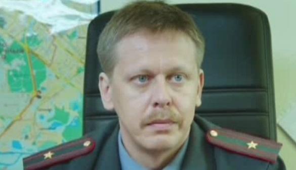 Фото актера Олег Кузнецов, биография и фильмография