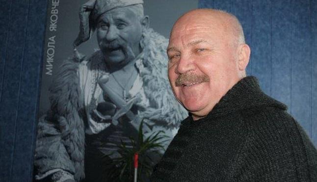 Фото актера Валерий Неведров, биография и фильмография