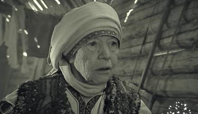 Фото актера Нина Антонова, биография и фильмография