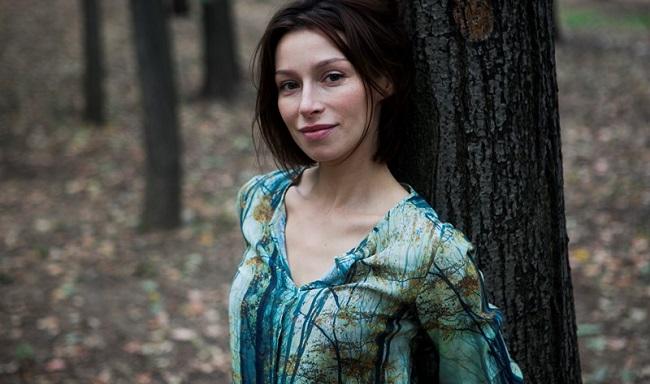 Фото актера Елена Полякова, биография и фильмография