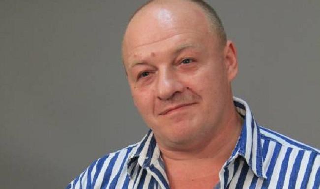 Юрий Гумиров