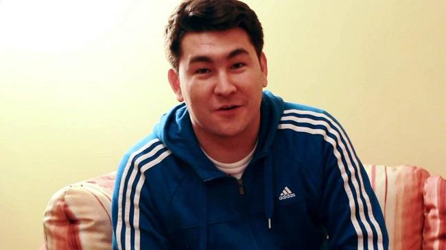 Фото актера Азамат Мусагалиев, биография и фильмография