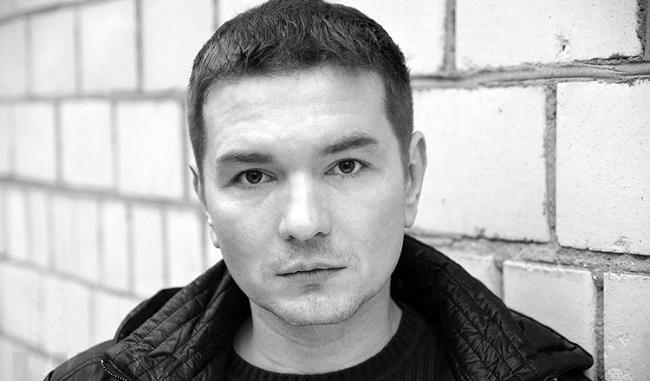 Денис Сердюков фильмография