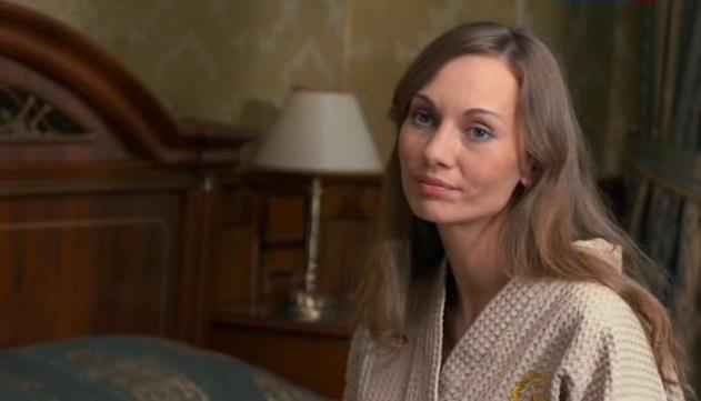 Фото актера Мария Шашлова, биография и фильмография