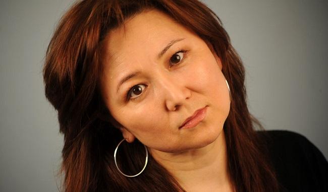 Фото актера Эльвира Кекеева, биография и фильмография