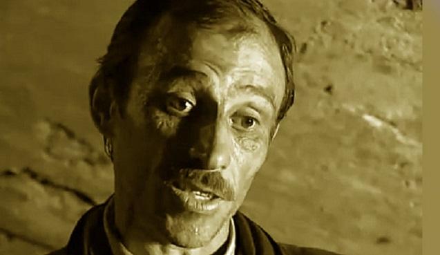 Сергей Требесов