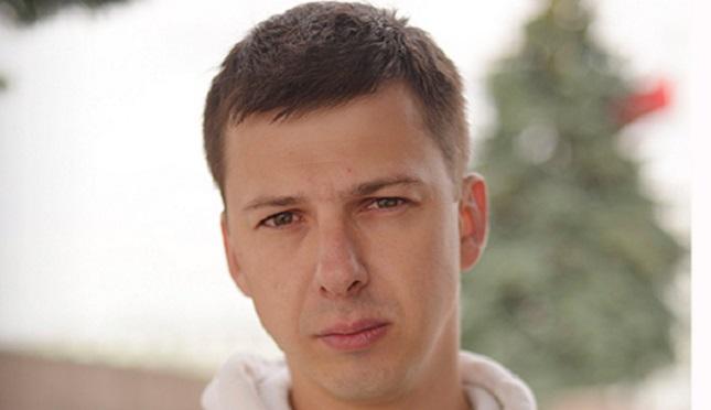 Иван Купреенко фильмография