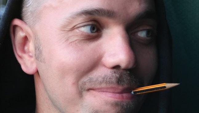 Фото актера Дмитрий Котов, биография и фильмография