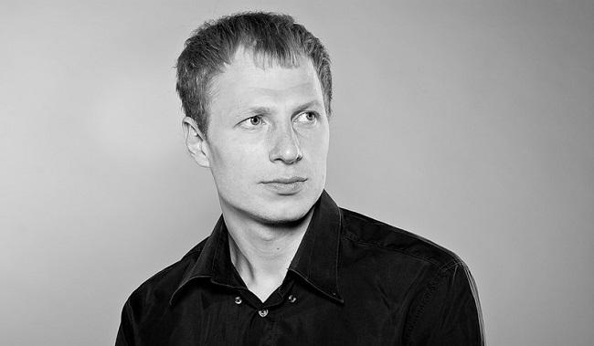 Андрей Калинин фильмография