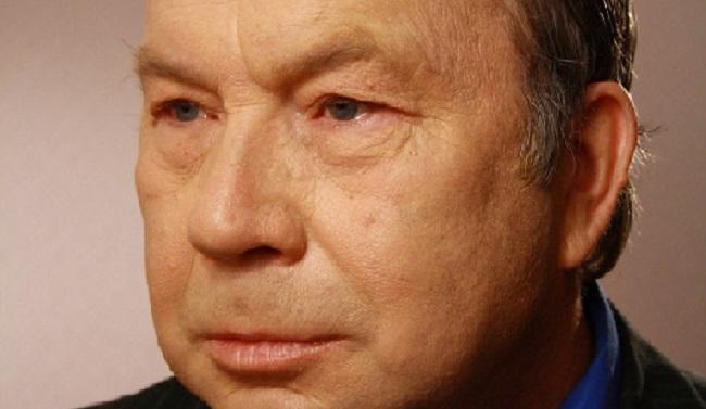 Фото актера Александр Нехороших, биография и фильмография