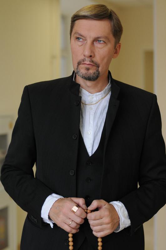 Актер леонид кудряшов фото