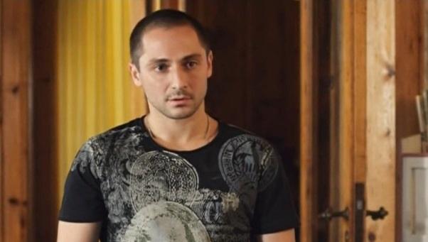 Фото актера Олег Абалян, биография и фильмография