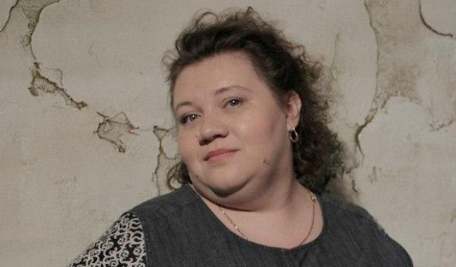 Анна Асташкина