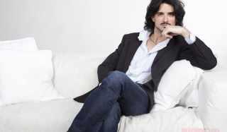 Актер Антонио Виллани фото