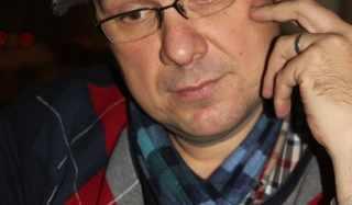 Сергей Крошкин актеры фото биография