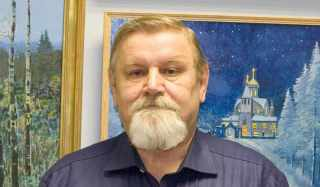 Валерий Зайцев