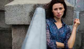 Актер Елена Полякова фото