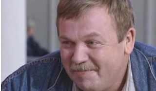 Актер Владимир Дьячков фото