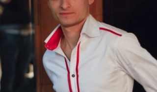 Актер Игорь Ласточкин фото