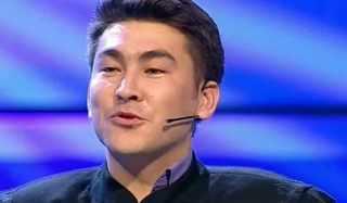 Азамат Мусагалиев актеры фото биография