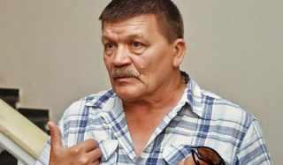 Фото актера Георгий Николаенко
