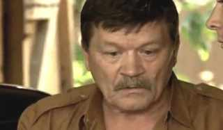Актер Георгий Николаенко фото