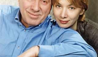 Дарья Юрская актеры фото биография