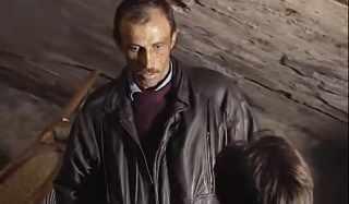 Сергей Требесов актеры фото биография