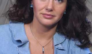 Юлия Рувинская актеры фото сейчас