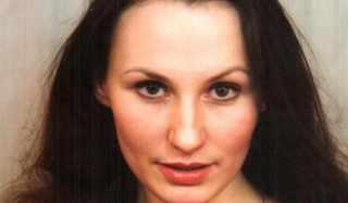 Анна Гришина-Александрова