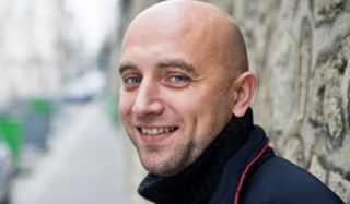 Захар Прилепин актеры фото биография