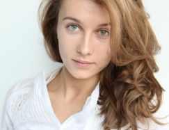 Кристина Казинская актеры фото сейчас
