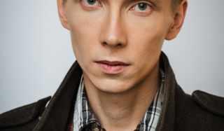 Илья Щербинин актеры фото сейчас