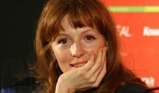 Актер Ксения Кутепова фото