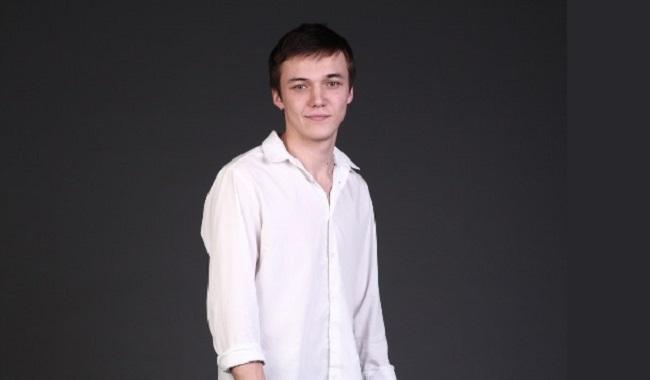 Данииил Исламов (Айнур Исламов)