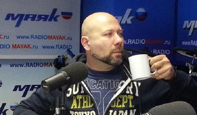 Фото актера Максим Ковалевский, биография и фильмография