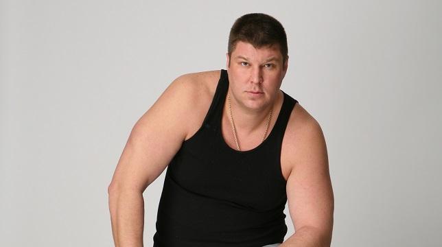 Фото актера Андрей Свиридов, биография и фильмография