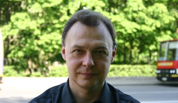 Фото актера Андрей Душечкин, биография и фильмография