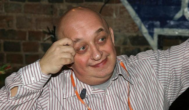 Фото актера Андрей Батуханов, биография и фильмография