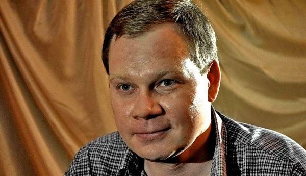 Александр Матвеев фильмография