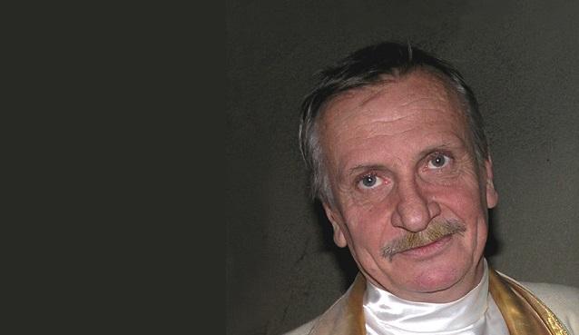 Фото актера Игорь Тильтиков, биография и фильмография