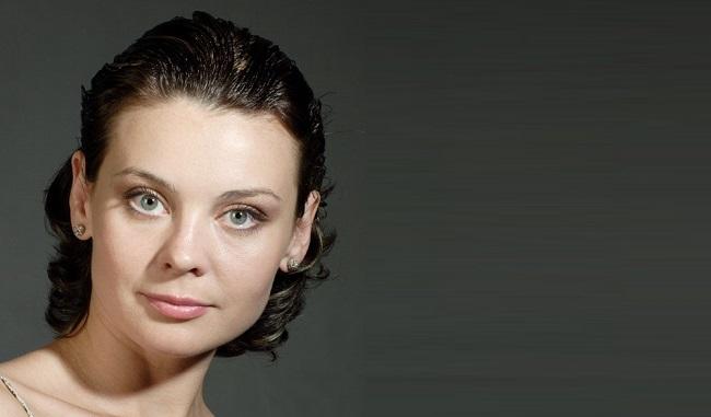 Юлия Рудина