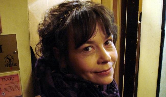 Фото актера Ирина Ворон (Викторова), биография и фильмография