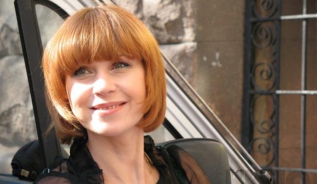 Фото актера Ольга Когут, биография и фильмография