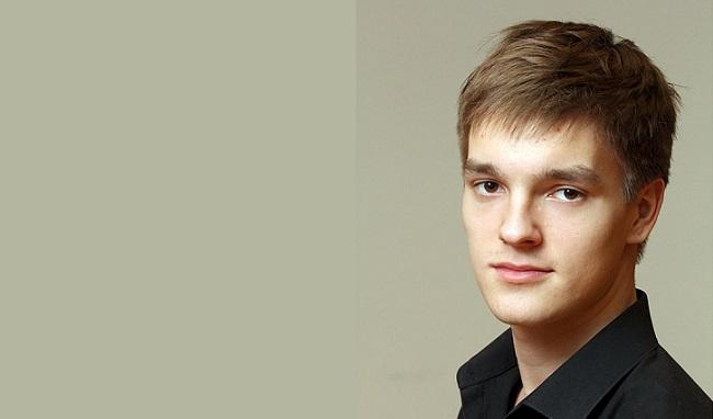 Фото актера Никита Волков, биография и фильмография