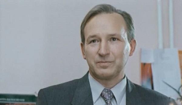 Виктор Рыбчинский
