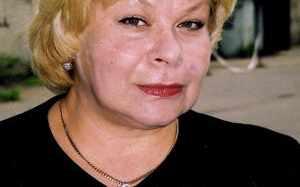 Ирина Домнинская актеры фото биография
