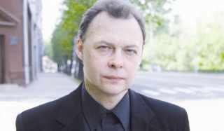 Андрей Душечкин актеры фото биография
